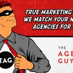 The Agency Guy, Inc profile image.