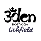 Eden Hot Yoga Lichfield
