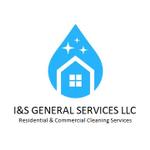 I&S General Services LLC profile image.