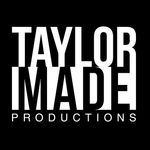 Taylor Made Productions profile image.