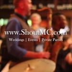 Shout Music Company profile image.