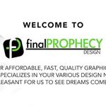 FinalProphecy Design profile image.