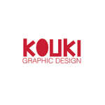 Kouki Graphic Design profile image.