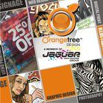 Orangetree Design CC profile image.