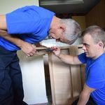 Movers Removal Services profile image.