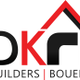DKR Builders logo