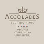 Accolades Boutique Venue profile image.