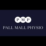 Pall Mall Physio profile image.