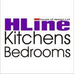 HLine - Kitchens & Bedrooms profile image.
