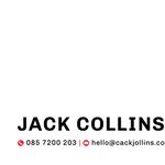 Jack Collins Art + Design profile image.