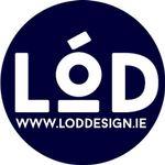 LÓD Design profile image.