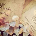Wedding Stationery by Amanda profile image.