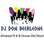 DJ Don Beerleone profile image.