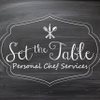 Set The Table Personal Chef Services profile image