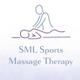 SML Sports Massage Therapy logo