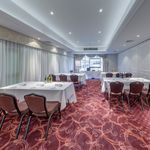 Bicester Hotel, Golf and Spa profile image.