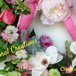 HiggyAnn's Floral Creations profile image.