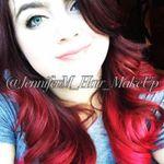 Jennifer Castillo IStudio 11 Hair Salon profile image.