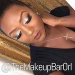 The Makeup Bar Orlando profile image.