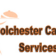 Colchester Catering Services logo