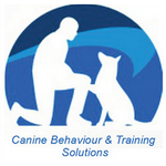 Canine Solutions profile image.