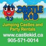 Castle Kid Party Rentals  profile image.