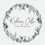 Kelsey Cole Photography profile image.