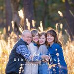 Kirsten Oneal Photography profile image.
