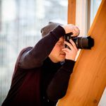 HY Photography profile image.