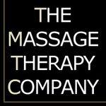The Massage Therapy Company profile image.