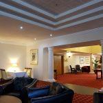 Urban Hotel Grantham profile image.