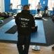 Platinum Personal Training Studio logo