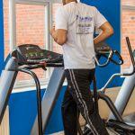 Platinum Personal Training Studio profile image.