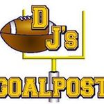 DJ's Goalpost profile image.