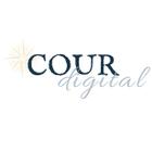 Cour Digital logo