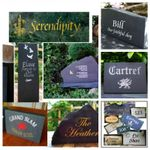 Hand Made Signs profile image.