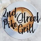 2nd Street Pike Grill logo