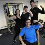 Combat Fat Personal Training System profile image.