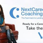 NextCareer Coaching profile image.