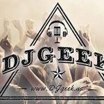 DJgeek profile image.