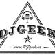 DJgeek logo