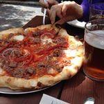 Pizzeria Delfina, Bulringame profile image.