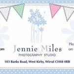 Jennie Miles Photography profile image.
