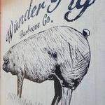 Wünder Pig Barbecue Co. profile image.