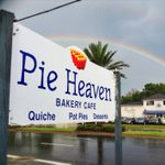 Pie Heaven Bakery Cafe profile image.
