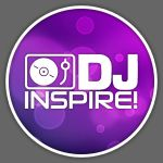 DJ INSPIRE profile image.