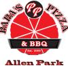 Papa's Pizza & BBQ 1405 East Jefferson profile image