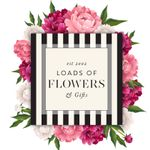 Loads of Flowers & Gifts profile image.