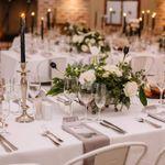 Asanté Weddings & Events Company profile image.