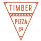 Timber Pizza Company logo